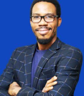 Profile picture of MO Oladapo
