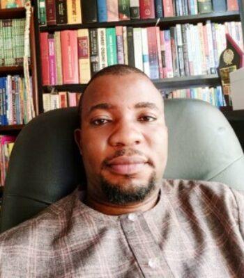 Profile picture of Solomon Ade-Ajayi Michael